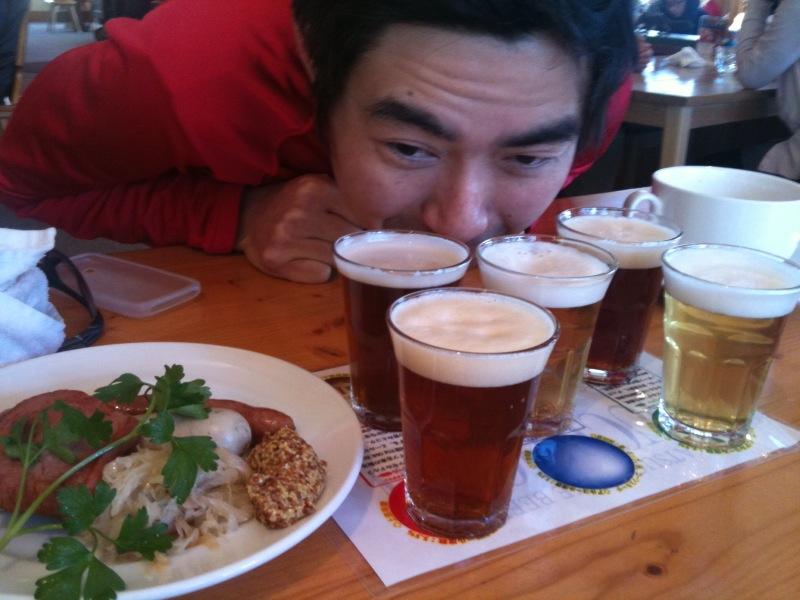 清里 八ヶ岳ビール 5種